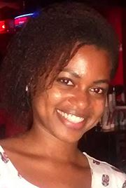 Gabriela Anastacia, fundadora da Gamarc Assessoria de Comunicacao