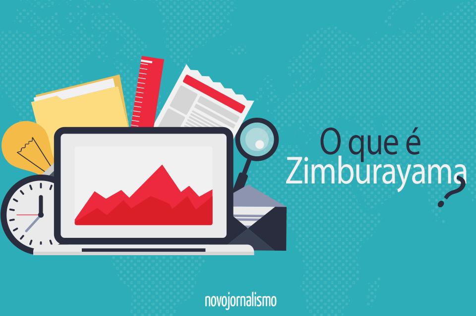 O que é Zimburayama? [Teste de indexação]
